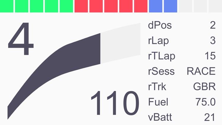 Race Dash for Sim Games screenshot-5