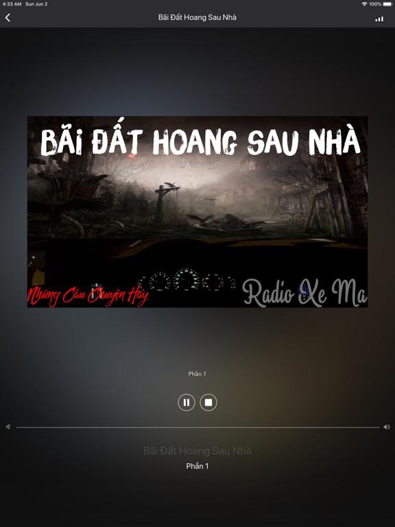 Truyện Ma Nguyễn Ngọc Ngạn screenshot 8