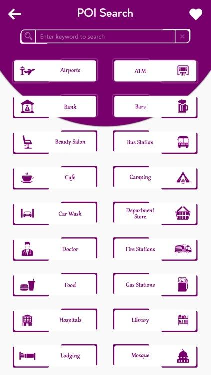 Cebu Island Tourism Guide screenshot-4