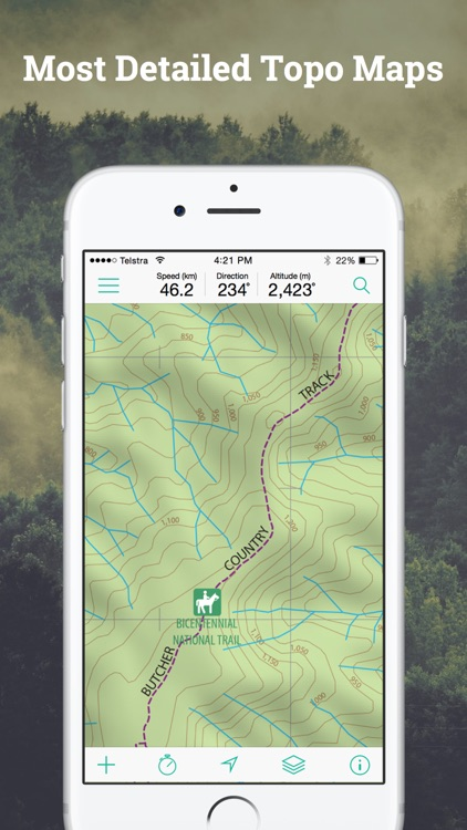 Mud Map 3 4WD GPS Navigation