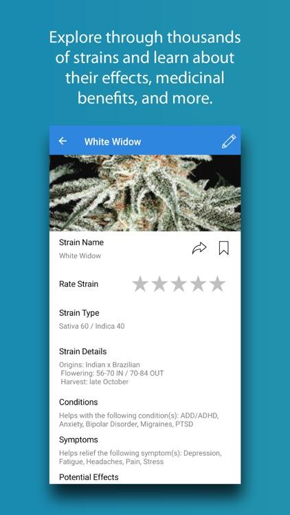 Weedi screenshot-3