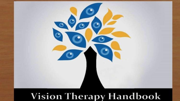 Vision Therapy Handbook