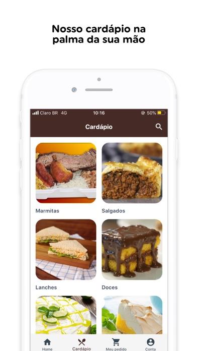 Café & Cia screenshot 3