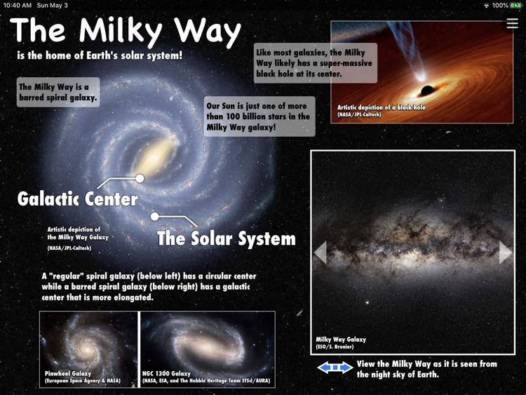 Solar System (Lite)