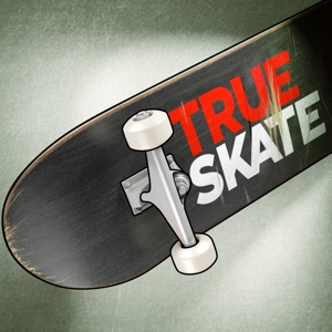 True Skate overview, reviews and download