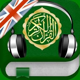Quran Audio mp3 in English