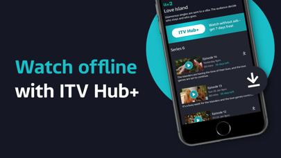 ITV Hub: TV Player & Catchup screenshot four