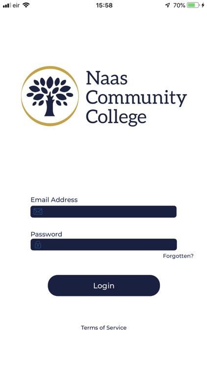 Naas Community College