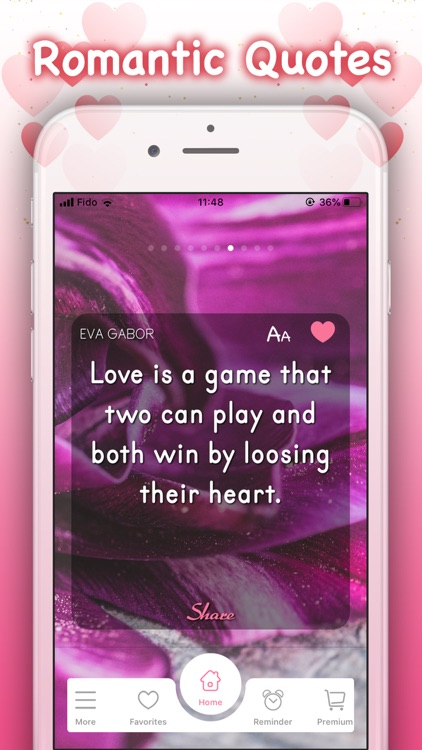 Been Together Love Quotes App