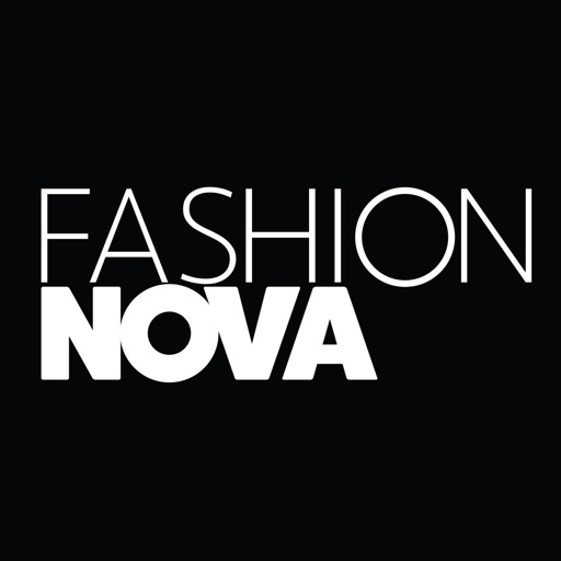 Fashion Nova icon