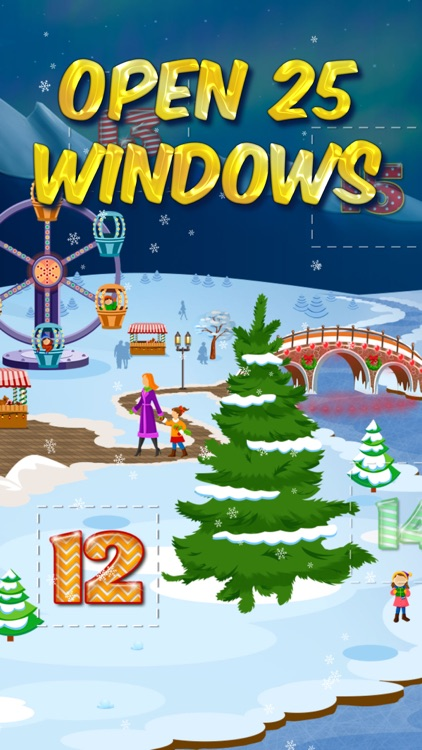 Advent Calendar 2019: 25 games