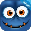 Monster Math : Games For Kids - iPhoneアプリ