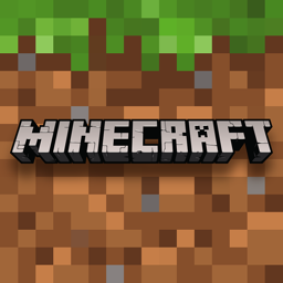 Ícone do app Minecraft