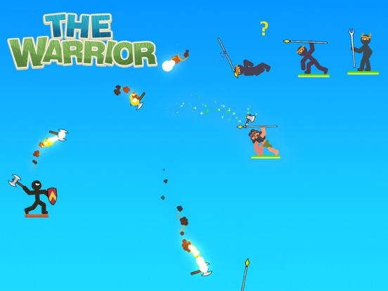 The Warrior™ screenshot 5