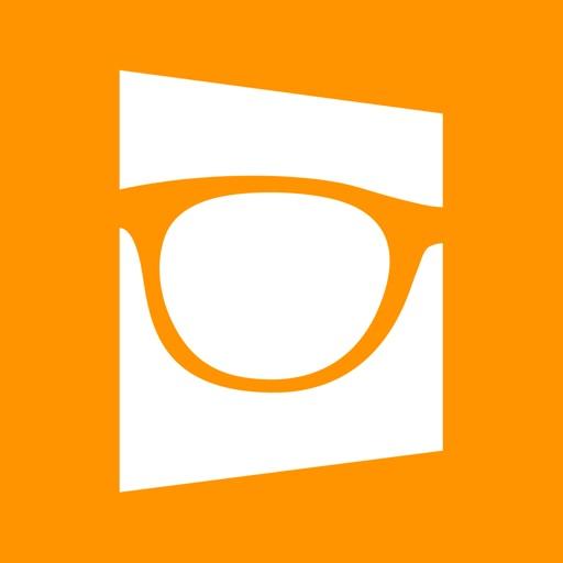 Lens Scanner