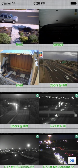 ‎IP Cam Viewer Pro
