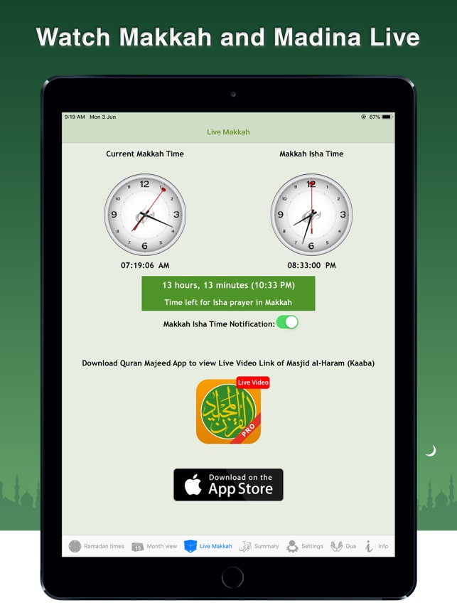 Ramadan Times on the App Store