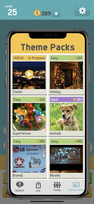 Pictoword: Fun New Word Games on the App Store