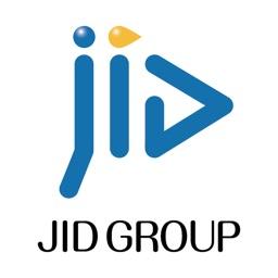 JIDアプリ