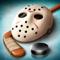 App Icon for Hockey Stars App in Mexico IOS App Store
