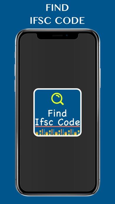 Find IFSCE code screenshot #1