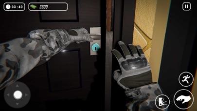Thief Robbery Master Simulator screenshot #5