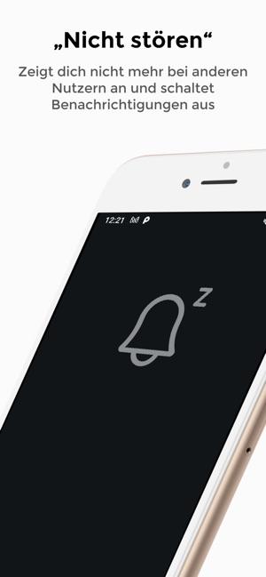 Dating-Apps nicht nach Standort