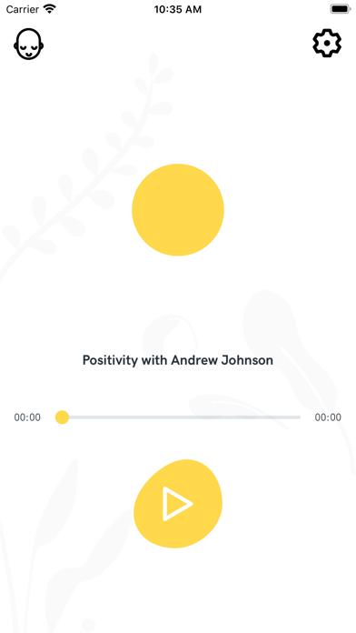 Positivity with AJのおすすめ画像2