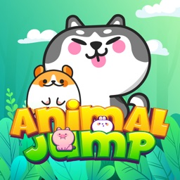 Animal Jump-Into The Unknown