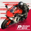 Racing Bike :Motorcycle Rider