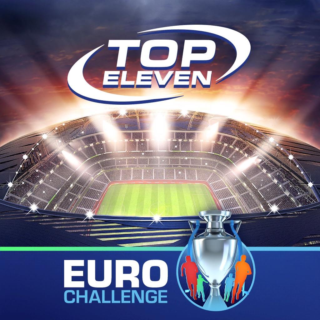 Top Eleven - Manager di Calcio