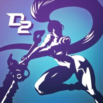 Dark Sword 2 v1.0.4 - [ One Hit Kill & More ] Download