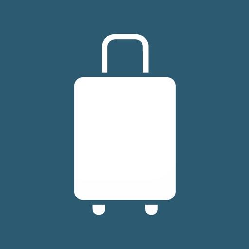 ecbo cloak - 旅行やお出かけに、スマホでかんたん荷物預かり