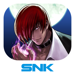 Ícone do app THE KING OF FIGHTERS-i 2012