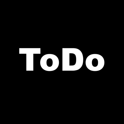 My Super Simple ToDo List