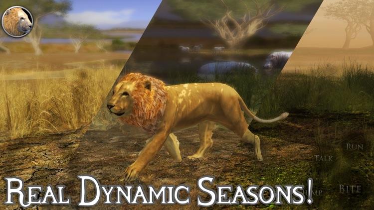 Ultimate Lion Simulator 2 screenshot-3