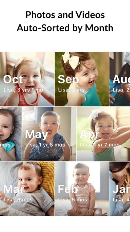FamilyAlbum: Photo Sharing App