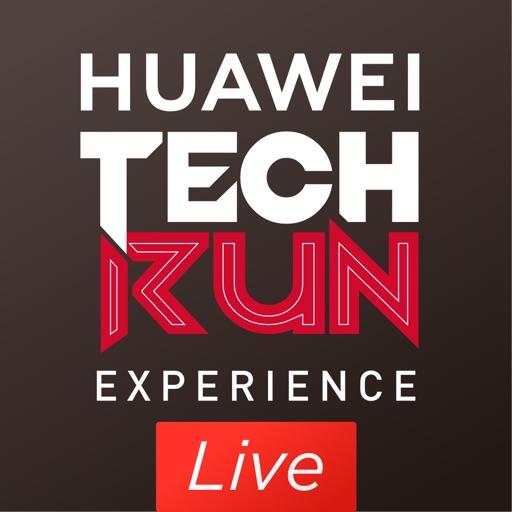 Huawei Tech Run