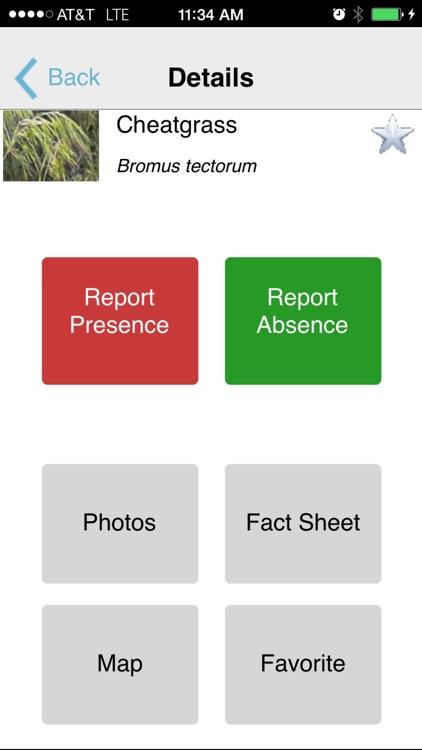 MISIN: Report Invasive Species screenshot-3
