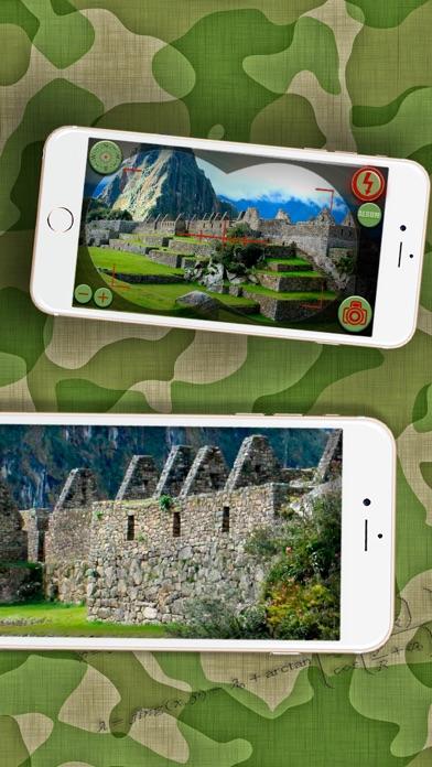Military Binoculars Pro - Zoom screenshot four