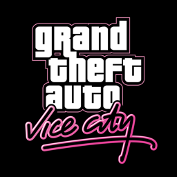 Ícone do app Grand Theft Auto: Vice City