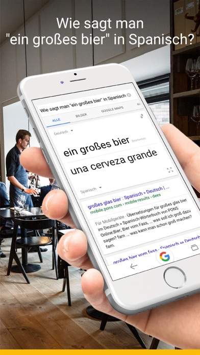 Herunterladen Google für Android