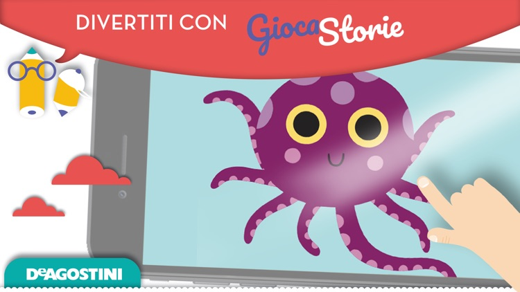 GiocaStorie screenshot-3