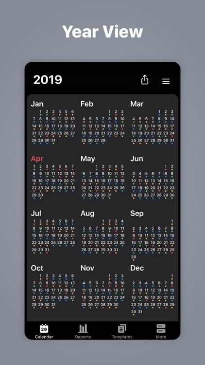 Supershift - Shift Schedule screenshot-8