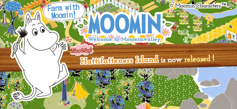 MOOMIN Welcome to Moominvalley Cheat Codes