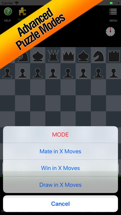チェス - Pro - 2人 リアル キング 対戦 ゲ紹介画像10
