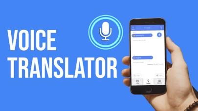Translate - Translator AI Screenshot