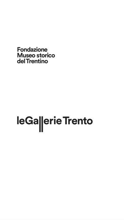 le Gallerie Trento