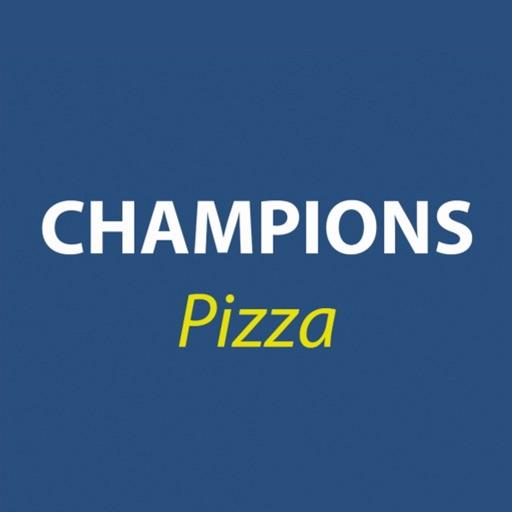 Champions Pizza WA8