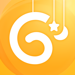 Ícone do app Glow Baby Lactancia Materna